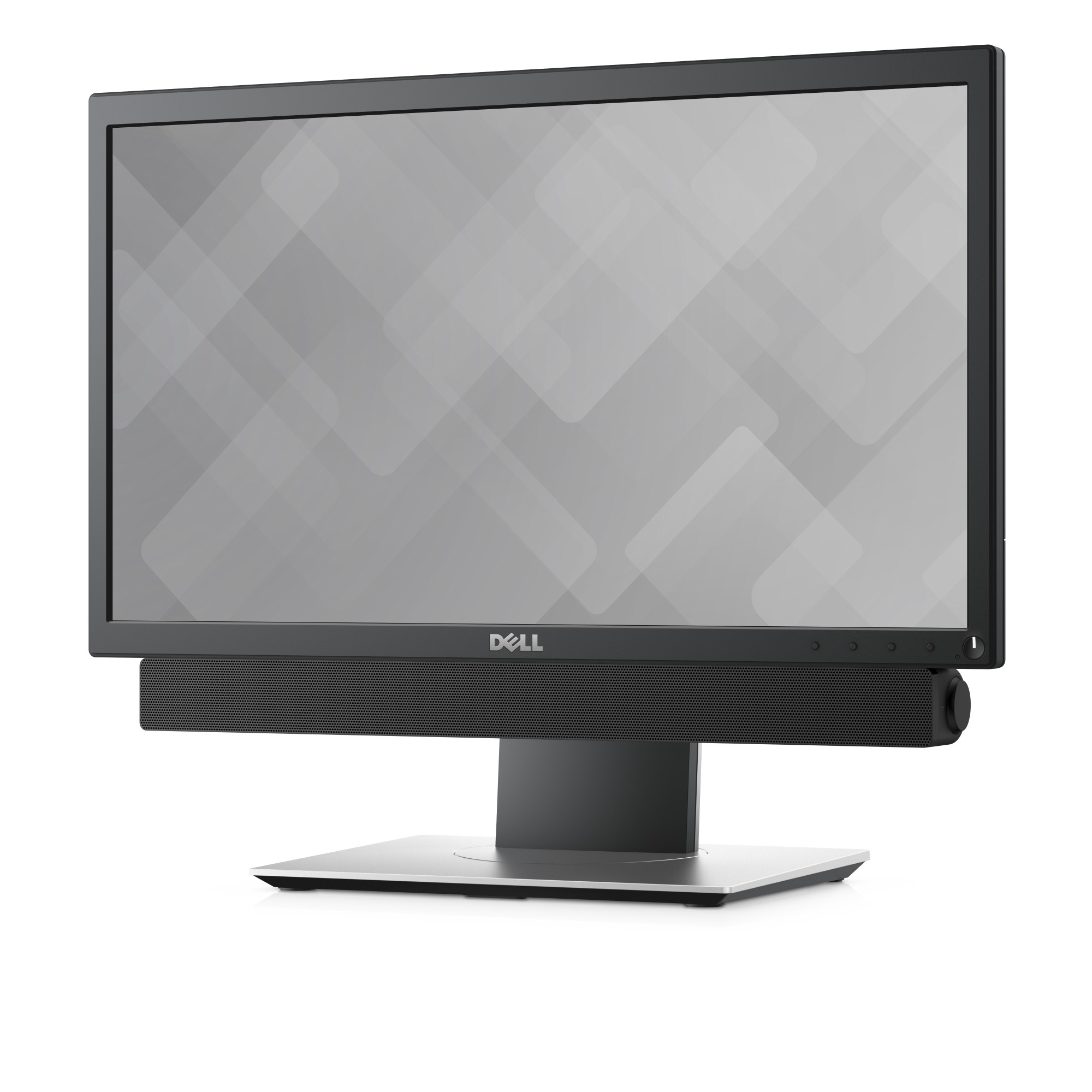 "DELL P2018H 50.8 cm (20"") 1600 x 900 pixels HD+ LCD Black"