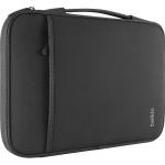 """Belkin B2B064-C00 notebook case 33 cm (13"""") Sleeve case Black"""