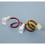 Akasa AK-FY320 Fan splitter cable adapter power cable