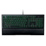 Razer Ornata USB QWERTY English Black keyboard