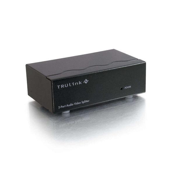 C2G 89025 VGA video splitter