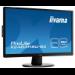 "iiyama ProLite X2483HSU-B2 24"" Full HD A-MVA Black LED display"