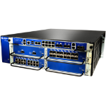 Juniper SRX3400 gateways/controller