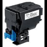 Dataproducts A0X5132 5200páginas Negro tóner y cartucho láser