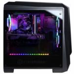 CyberpowerPC Gamer Xtreme 1260 DDR4-SDRAM i7-9700K 9th gen Intel® Core™ i7 8 GB 1000 GB SSD Windows 10 Home PC Black