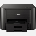 Canon MAXIFY iB4150 Colour 600 x 1200DPI A4 Wi-Fi Black inkjet printer