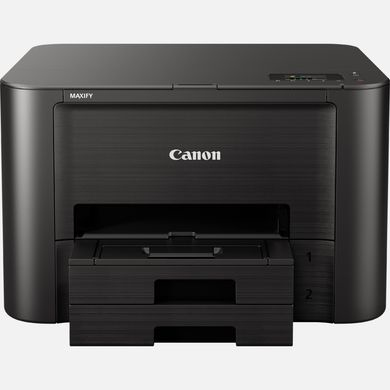 Canon IB4150 A4 Inkjet Printer, 24ipm Mono, 15.5ipm Colour, 600 x 1200 dpi, 1 Year RTB warranty
