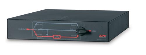 APC SBP6KRMI2U unidad de fuente de alimentación 230V