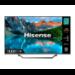 """Hisense U7QF 55U7QFTUK TV 139.7 cm (55"""") 4K Ultra HD Smart TV Wi-Fi Silver"""