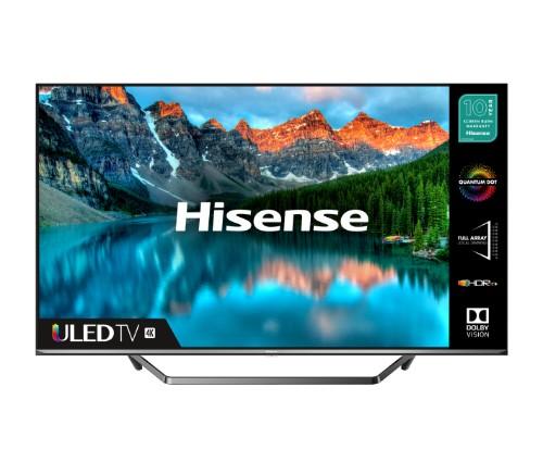 Hisense U7QF 55U7QFTUK TV 139.7 cm (55