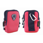 Inland 02520 Compact case Red camera case