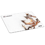 ASUS Cerberus Arctic White mouse pad