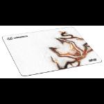 ASUS Cerberus Arctic White Gaming mouse pad