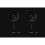 Razer Nommo loudspeaker 2-way Black Wired