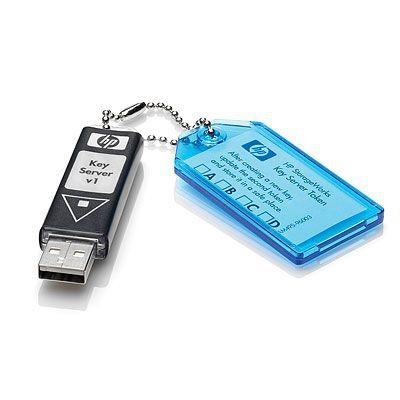 Hewlett Packard Enterprise AM495A data encryption device External