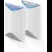 Netgear SRK60 router inalámbrico Tribanda (2,4 GHz/5 GHz/5 GHz) Gigabit Ethernet Blanco