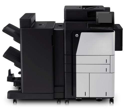 HP LaserJet Enterprise flow M830z Laser 56 ppm 1200 x 1200 DPI A3