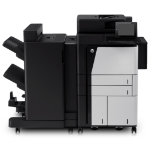 HP LaserJet Enterprise flow M830z Laser 56 ppm 1200 x 1200 DPI A3