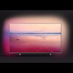 "Philips 6700 series 50PUS6754 127 cm (50"") 4K Ultra HD Smart TV Wifi Plata"