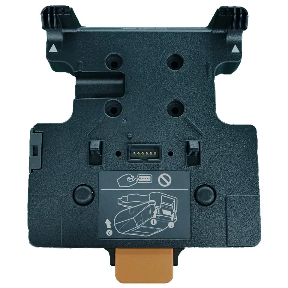 Brother PA-CR-002A accesorio para impresora portátil Negro 1 pieza(s) RJ-4230B, RJ-4250WB