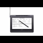 "Wacom DTU1141B + SIGN PRO PDF 26.9 cm (10.6"") Black LCD"