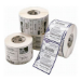 Zebra PolyE 3100T White Self-adhesive printer label