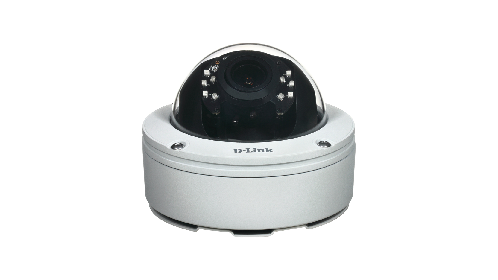 D-Link DCS-6517 cámara de vigilancia Cámara de seguridad IP Exterior Almohadilla Techo 2560 x 1920 Pixeles