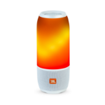 JBL Pulse 3 20 W Mono portable speaker White