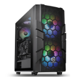 Thermaltake Commander C 33 Midi Tower Black
