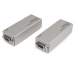 StarTech.com Extensor DB9 RS232 Serial por Cable Ethernet Cat5 UTP - Hasta 1000m