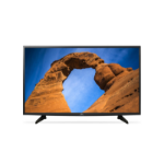 "LG 43LK5100PLA 43"" Full HD Black LED TV"