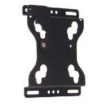 Chief Flat Panel Fixed Wall Mount Black flat panel wall mount