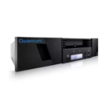 Quantum SuperLoader 3 tape auto loader/library 40000 GB 2U Black