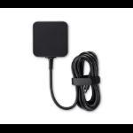 Wacom ACK4281401 power adapter/inverter Indoor 45 W Black