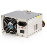 StarTech.com Professional 400 Watt ATX12V 2.01 Computer Power Supply w/ PCIe & SATA