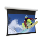 "Projecta Tensioned Elpro Concept RF projection screen 3.58 m (141"") 2.35:1"