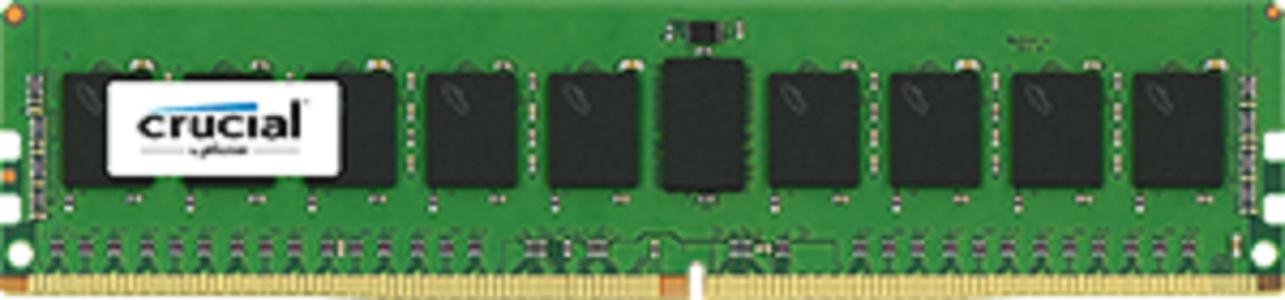 Crucial 8GB DDR4-2133 8GB DDR4 2133MHz ECC memory module