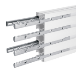 B-Tech System X Horizontal Rail Extension Kit