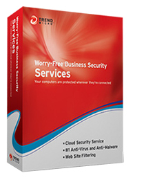 Trend Micro Worry-Free Business Security Services Education (EDU) license