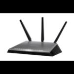 Netgear D7000 draadloze router Dual-band (2.4 GHz / 5 GHz) Gigabit Ethernet Zwart