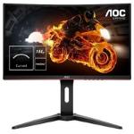 "AOC Gaming C24G1 LED display 59.9 cm (23.6"") 1920 x 1080 pixels Full HD Black, Red"