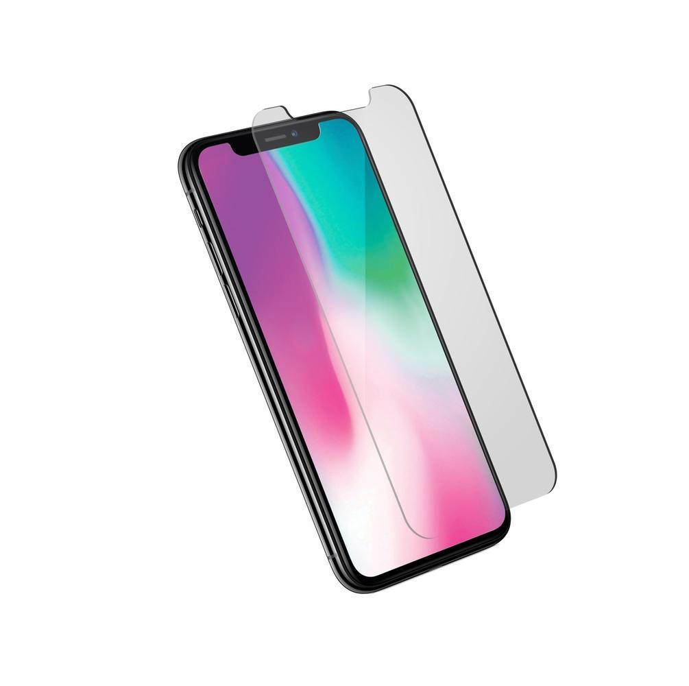 NVS Atom Glass for iPhone Xr  HD Glass Screen Protector