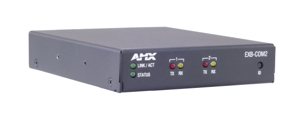 AMX EXB-COM2 gateways/controller