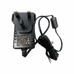 PTZOptics HC-PSW-G power adapter/inverter Indoor Black