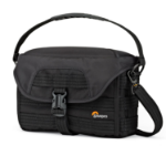 Lowepro ProTactic SH 120 AW Shoulder case Black