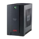 APC BX700U-FR Unterbrechungsfreie Stromversorgung UPS Line-Interaktiv 700 VA 390 W 3 AC-Ausgänge