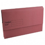 Guildhall GDW1-PNK folder 355 x 225 Pink