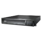 APC Smart-UPS Line-Interactive 750 VA 600 W 8 AC outlet(s)