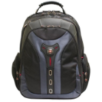 "Wenger/SwissGear Pegasus 17"" 17"" Backpack case Grey"