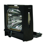 Planar Systems Generic Complete Lamp for PLANAR PR5022 projector. Includes 1 year warranty.